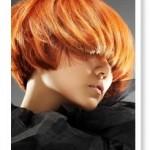 redhaircolororange