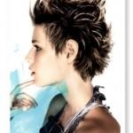 shorthairstyles_spiky