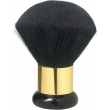 "Comair Neck duster ""Jumbo"" black"
